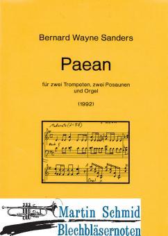Paean (202.Orgel)