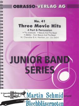 Three Movie Hits (202.Perc;211.Perc;210.01.Perc)(variable Besetzung möglich)