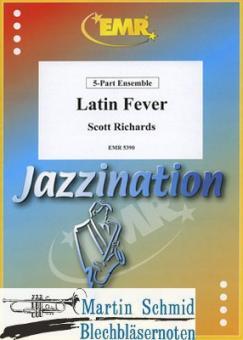 Latin Fever (Keyboard.Guitar.Drums optional)(variable Besetzung)