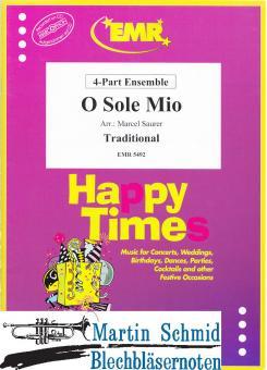 O Sole Mio (Keyboard.Guitar optional)(variable Besetzung)