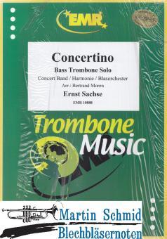 Concertino in F-Dur