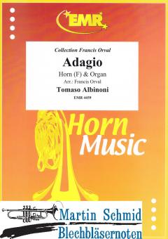 Adagio (Horn in F)