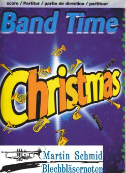 Band Time Christmas