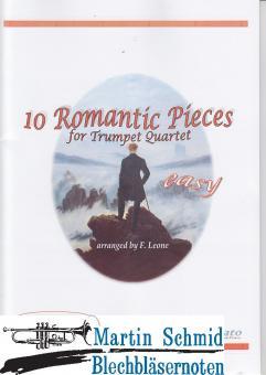 10 Romantic Pieces