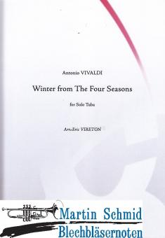 """""""Winter"""" from the four Seasons"""