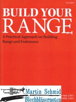 Build Your Range - A Practical Approach on Building Range and Endurance
