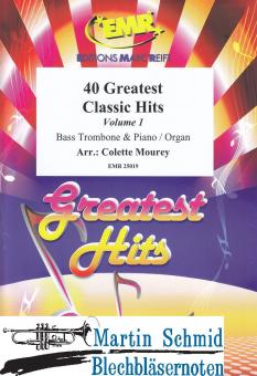 40 Greatest Classic Hits I