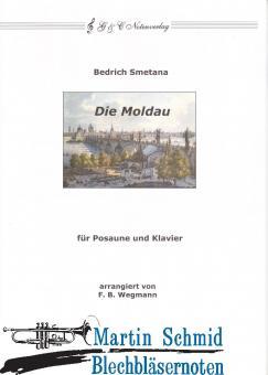 """""""Die Moldau"""""""