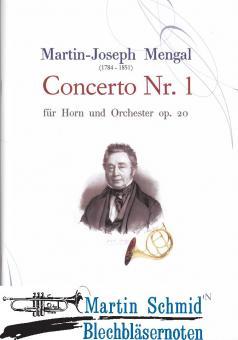 Concerto Nr.1
