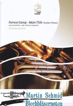 Forrest Gump - Main Title