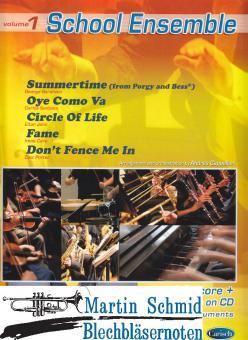 School Ensemble - Vol.1 (Flex-Ensemble) (Neuheit Ensemble)