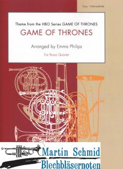 Game of Thrones (210.01;201.01;200.11)(Neuheit Ensemble)