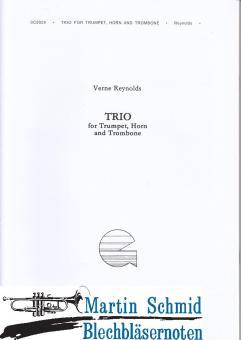 Trio (111)(Stimmen) (Neuheit Ensemble)