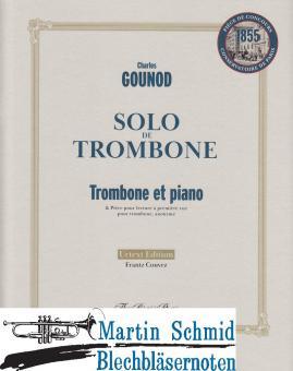Solo e Trombone (Neuheit Posaune)