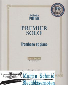 Premier Solo (Neuheit Posaune)