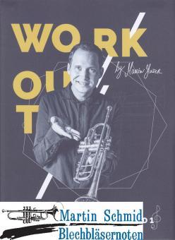 Workout Band 1 - Buch (Neuheit Trompete)