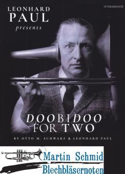 Doobidoo for Two (Neuheit Posaune)