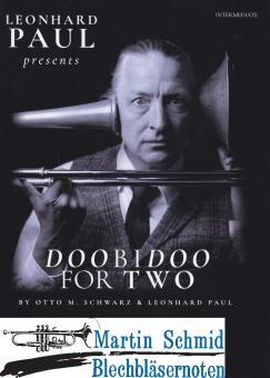 Doobidoo for Two (Trumpet and C Trombone) (Neuheit Ensemble)