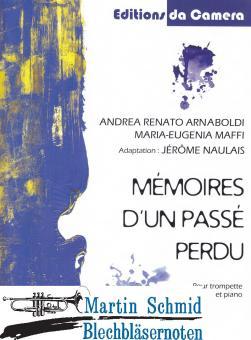 Mémoires dun Passé Perdu (Neuheit Trompete)