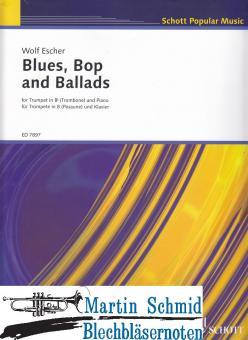 Blues, Bop & Ballads