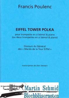 Eiffel Tower Polka