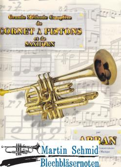 Methode complete cornet a piston (imd)
