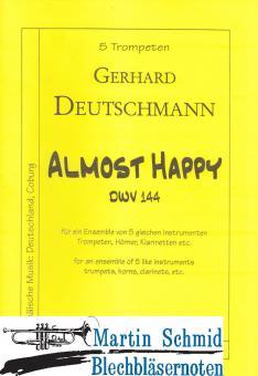Almost Happy (5Trp/Hr/TenHr)