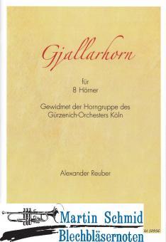 Gjallarhorn (8Hr)