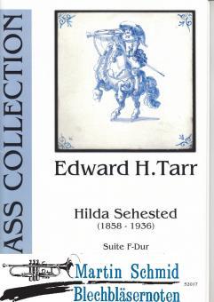 Suite F-Dur (Edward Tarr Collection)