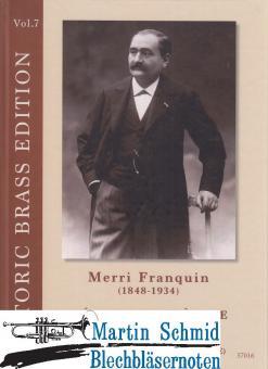 Methode complète  (Historic Brass Edition) (Neuheit Trompete)
