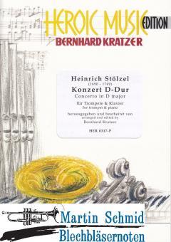 Konzert D-Dur