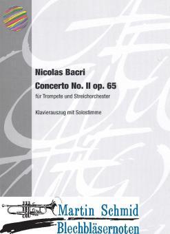 Concerto No.2 op.65