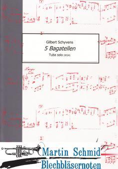 5 Bagatellen