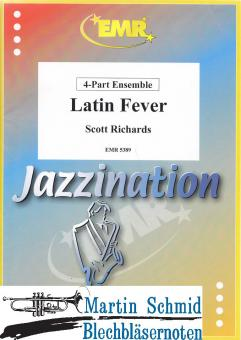 Latin Fever (variable Besetzung; Piano,Keyboard,Guitar,Drums optional)