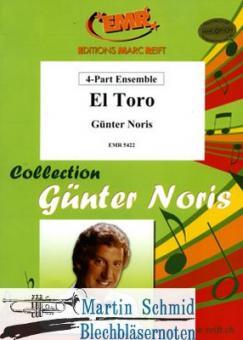 El Toro (variable Besetzung; Keyboard, Guitar, BassGuitar, Castagnets, Drum Set optional)