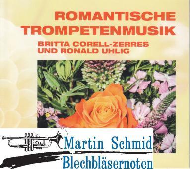 Romantische Trompetenmusik (Neuheit Trompete)